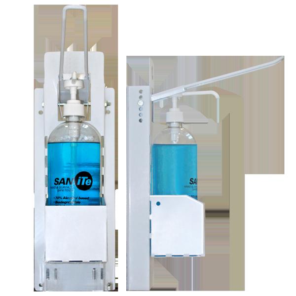 Hand Sanitizer Dispenser – Wall Mounted